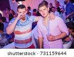odessa  ukraine july 24  2015 ... | Shutterstock . vector #731159644