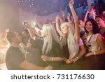 odessa  ukraine august 23  2015 ... | Shutterstock . vector #731176630
