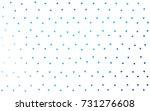 light blue vector abstract... | Shutterstock .eps vector #731276608