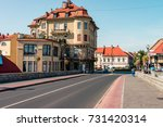 maribor  slovenia   august 24 ... | Shutterstock . vector #731420314