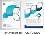 template vector design for... | Shutterstock .eps vector #731425309