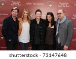 los angeles   mar 13 patrick  ... | Shutterstock . vector #73147648