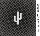 cactus icon.
