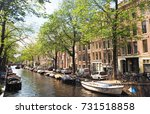 Small photo of Amsterdam, Netherlands