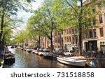 Small photo of Amsterdam, Netherlands