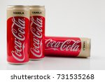 kuala lumpur  malaysia   10...   Shutterstock . vector #731535268