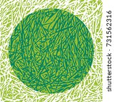 grass vector texture for the...