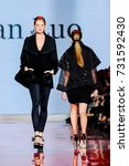 fashion models represent... | Shutterstock . vector #731592430