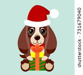 new year  eastern calendar....   Shutterstock .eps vector #731679040