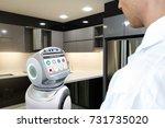 robotics trends artificial...