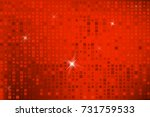 red colored background of...