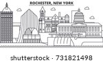 Rochester  New York...