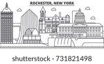 Rochester  New York...