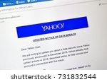 montreal  canada   october 9 ... | Shutterstock . vector #731832544