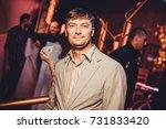 odessa  ukraine june 26  2015 ... | Shutterstock . vector #731833420