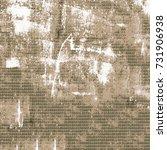 grunge background color.... | Shutterstock . vector #731906938