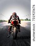 Professional Motorbike Or...