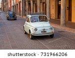 meldola  fc  italy   october 10 ... | Shutterstock . vector #731966206