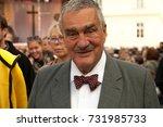 nobleman karel schwarzenberg... | Shutterstock . vector #731985733