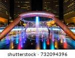 singapore   2017  august 10  ... | Shutterstock . vector #732094396