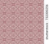 ethnic pattern   Shutterstock .eps vector #732300256