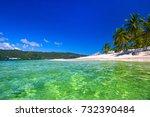 The Gulf Of Samana  Dominican...
