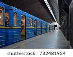 kyiv  ukraine   april 30   an... | Shutterstock . vector #732481924
