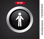 simple human icon