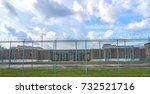 Orangeburg County Detention...