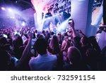 odessa  ukraine june 28  2015 ... | Shutterstock . vector #732591154