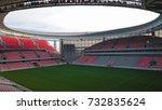 ekaterinburg  russia  october... | Shutterstock . vector #732835624