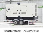 Standby Generator Electric For...
