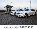 chisinau  moldova  october 11 ... | Shutterstock . vector #732905350