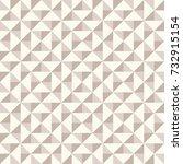 regular geometric pattern...   Shutterstock .eps vector #732915154