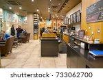 saint petersburg  russia  ... | Shutterstock . vector #733062700