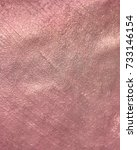 rose gold metal texture. luxure ... | Shutterstock . vector #733146154