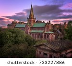 Glasgow Cathedral And Glasgow...