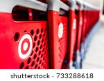 fairfax  usa   september 21 ... | Shutterstock . vector #733288618