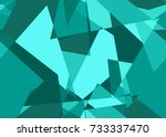 seamless abstract pattern in...