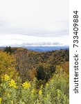 Small photo of Appalachian Mountains in Virginia / Appalachian Mountains in Virginia / Appalachian Mountains in Virginia /