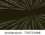 abstract  background. trendy... | Shutterstock .eps vector #733721488