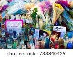 las vegas nv usa   oct 07  2017 ...   Shutterstock . vector #733840429