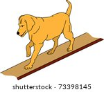 action,active,agility,animal,black,breed,canine,cartoon,color,dog,domestic,draw,fast,friend,friendship