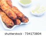 Small photo of Indian Seek Kebab, Indian Seek Kebab