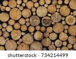 Wood Wall Background   Woodshed