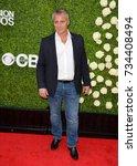 Small photo of LOS ANGELES, CA - August 01, 2017: Matt LeBlanc at CBS TV's Summer Soiree at CBS TV Studios