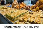 The Mahane Yehuda Market