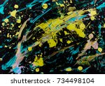 Abstract Pollock