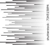 design elements  . abstract... | Shutterstock .eps vector #734515894