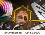 Home Improvement Concept  ...